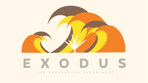 Exodus: the Evacuation Experiment, Part Two: Evacuation Executed